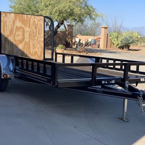 Trailer for Sale in Scottsdale, AZ