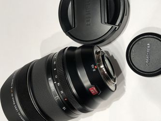 Fujinon 8-16 XF Red Badge Wide Angle WR for Sale in Colorado Springs,  CO