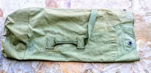 US Military Duffle Bag for Sale in Dallas, TX
