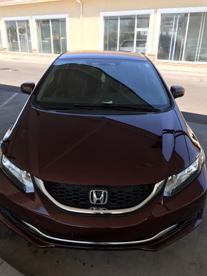 Selling Honda Civic 2014 for Sale in Chuckey, TN