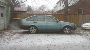 1986 Chevy Nova for Sale in Peoria, IL