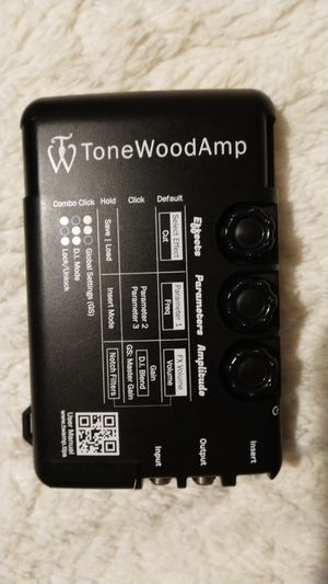 ToneWood Amp fx for Sale in San Diego, CA