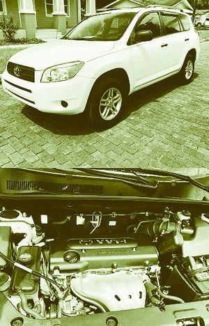 2008 Toyota RAV4 price$1200 for Sale in Atlanta, GA