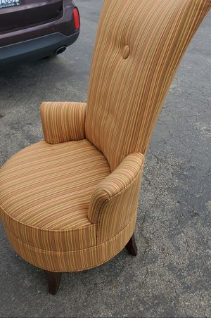 2 Tall Antique chairs for Sale in Torrance, CA