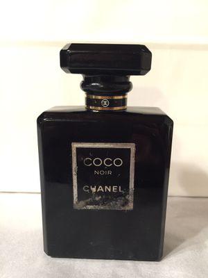 Coco NOIR Chanel 3.4oz Eau de Parfum Perfume for Sale in San Diego, CA