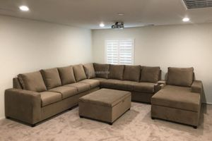 SECTIONAL FURNITURE for Sale in Pasadena, CA