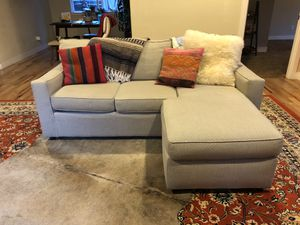 Chaise sofa for Sale in Bend, OR
