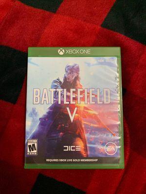 Battlefield 5 for Sale in Falls Church, VA