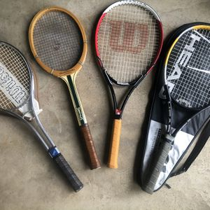 Tennis Rackets for Sale in Freehold, NJ