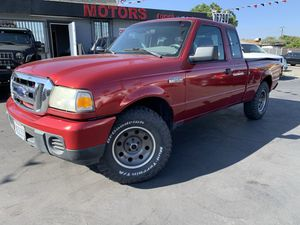 2008 Ford Ranger for Sale in Fontana, CA