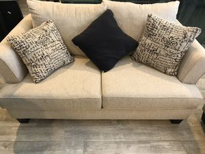 Sofa and Loveseat for Sale in Perris, CA
