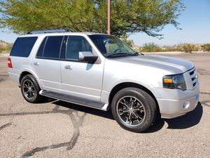 2010 FORD EXPEDITION LIMITED for Sale in Phoenix, AZ