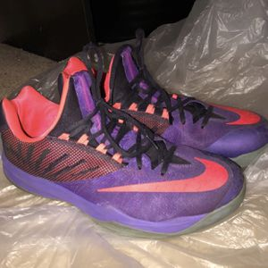 Nike Zoom 'Run The One' Basketball Shoes for Sale in Tampa, FL