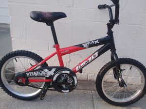 16in Xtreme BMX Bike for Sale in South Gate, CA