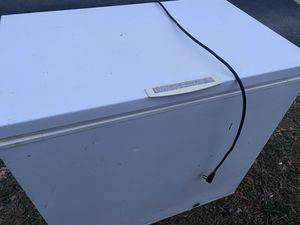 Deep Freezer - Must Go ASAP for Sale in Alexandria, VA