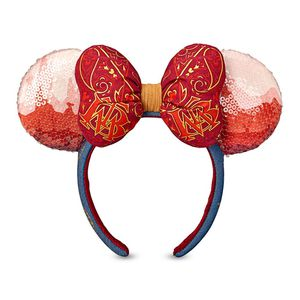 Minnie Mouse Ears *the main attraction: big thunder mountain* SOLD OUT for Sale in Whitefish Bay, WI