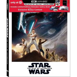 Star Wars - The Rise of Skywalker 4K MA code for Sale in Farmington Hills, MI
