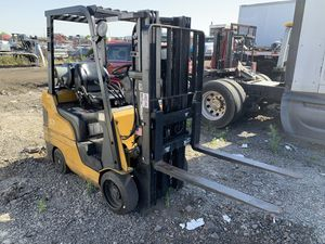 2005 cat forklift C4000 for Sale in San Diego, CA