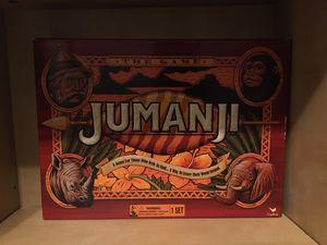 Jumanji Board Game for Sale in Houston, TX