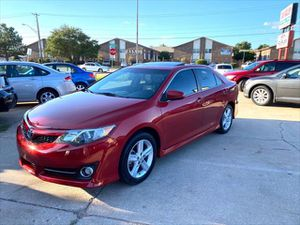 2012 Toyota Camry for Sale in Warr Acres, OK