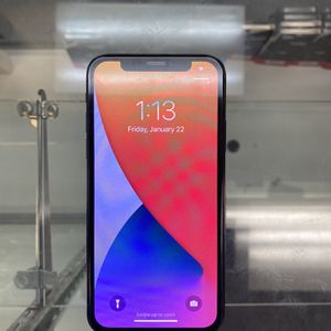 Apple IPhone X (Pageplus, Simple Mobile, Net 10) for Sale in Cuyahoga Heights, OH