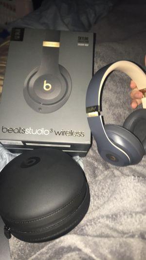 Brand New Beats Studio 3 for Sale in Chicago, IL
