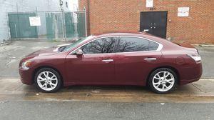 2012 Nissan Maxima for Sale in Hyattsville, MD