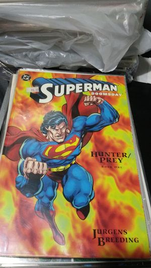 Superman comics for Sale in Los Angeles, CA