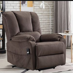 New Electric Recliner Couch for Sale in El Monte, CA