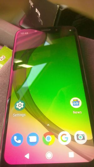 Moto g7 Play for Sale in Irwindale, CA