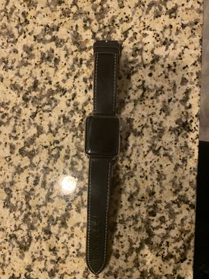 Apple Watch 42mm Stainless Steel (Series 2) for Sale in Fontana, CA