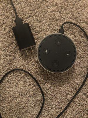 Amazon Echo Dot for Sale in Costa Mesa, CA