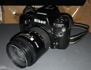 Nikon N90s for Sale in Los Angeles, CA