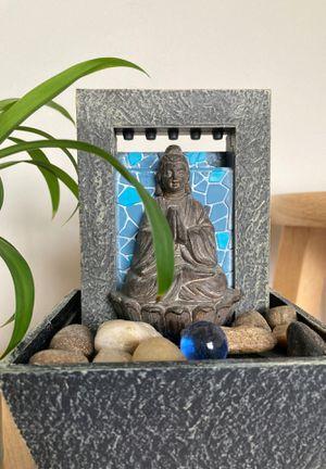 Mini Zen Water Fountain for Sale in Atlanta, GA