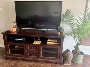 TV stand! for Sale in Denver, CO