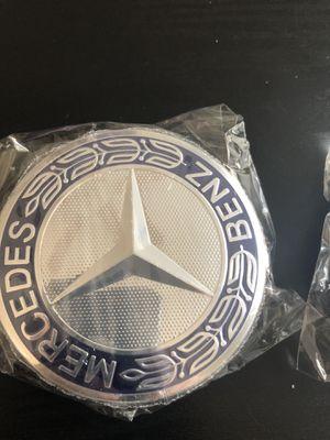 Mercedes rim covers for Sale in Manassas Park, VA