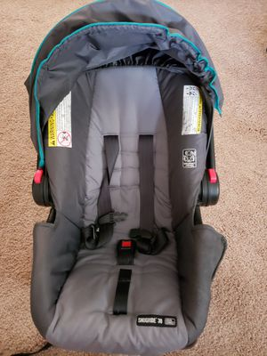 Graco snugride 30 for Sale in Sanford, FL