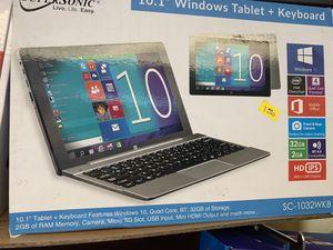 "Mini laptop 10"" 32gb window !!! for Sale in Bell Gardens, CA"
