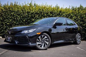2017 Honda Civic Hatchback for Sale in Bellflower, CA