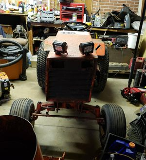 1979 Case 446 Tractor for Sale in Lawrence, MA