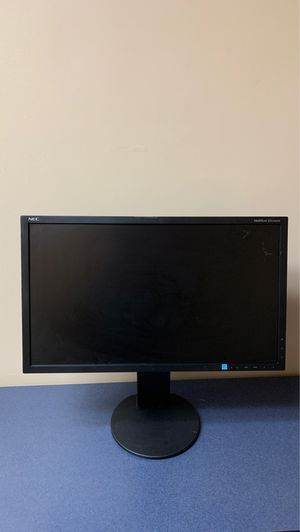 Monitor(Great for work) for Sale in Dearborn, MI