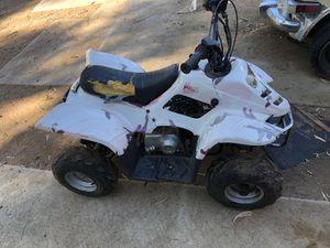Quad for Sale in Glendale, AZ