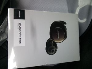 Bose Wireless Earbuds for Sale in San Marcos, CA