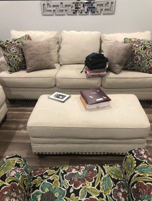 Sofa or love seat $599 $1 down no credit check financing for Sale in Seaford, NY