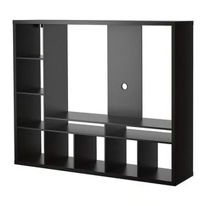 Tv stand and rack upto 60 inch tv for Sale in Clarksburg, MD