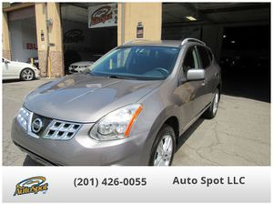 2012 Nissan Rogue for Sale in Garfield, NJ