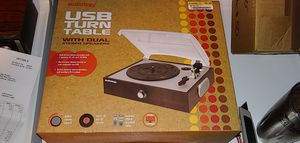 USB Turntable & Tape to Cd Mixer Interface for Sale in Columbus, OH