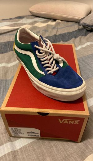 Yacht club vans for Sale in Warwick, RI