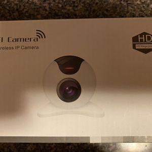 Wifi Camera for Sale in Newark, NJ