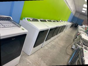 Washer and dryer liquidation sale 🔥🔥🔥 VT for Sale in Temple City, CA